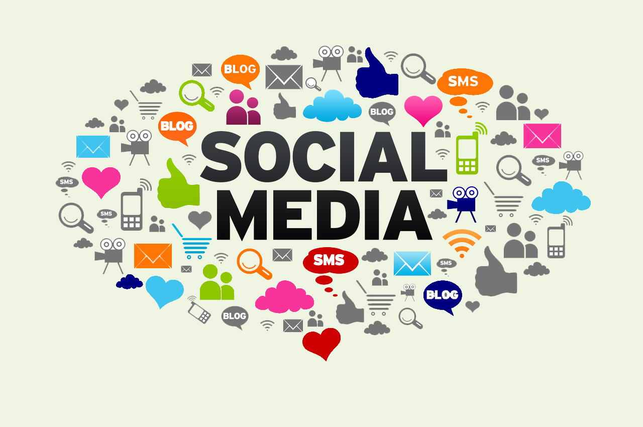Benefits of SMM for business