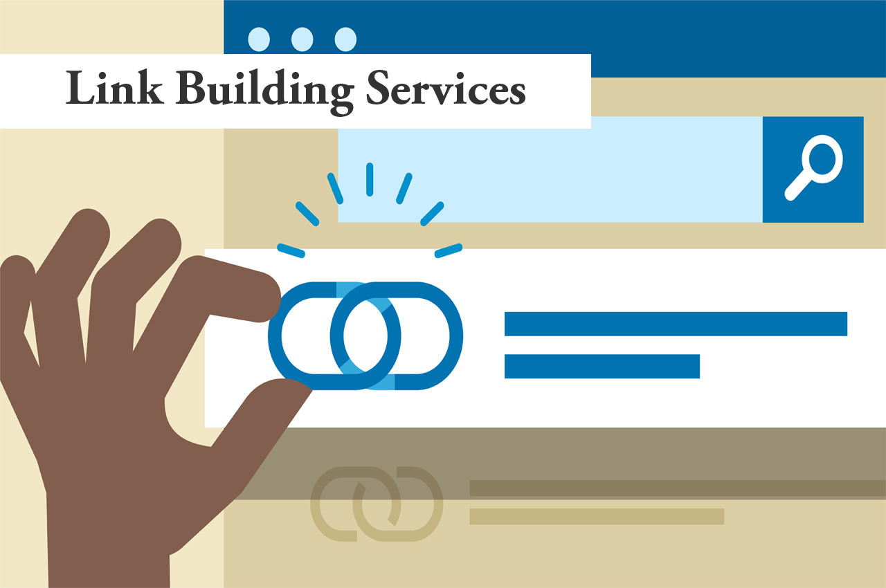 Link Building Services For Small Business